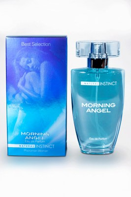 Духи женские Natural Instinct Best Selection «Morning angel», 50 мл